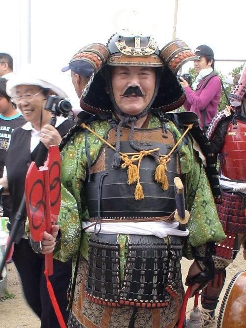 脇坂安治400年祭り 当日の様子|...