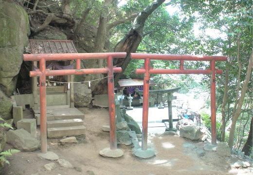 八王子木戸 神社
