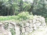 脇坂安治実母の住居跡
